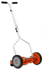 American Lawn Mower 1204-14 Manual Push Reel Mower