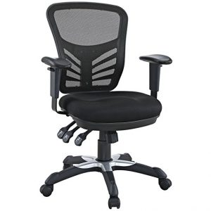 Articulate Ergonomic Mesh Office Chair by Modway
