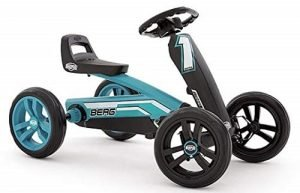 Berg Kids Pedal Off Road Go Kart - Buzzy Racing