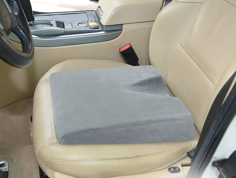 Best Car Seat Cushions Review