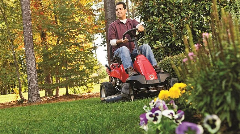 🥇 Best Electric Riding Lawn Mower Reviews - Top 7 Ranking