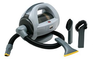 Carrand 94005AS AutoSpa Bagless Handheld Vaccum