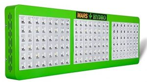 MARS HYDRO Reflector LED Grow Lights