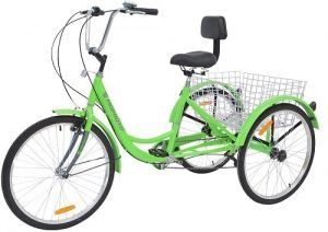 MOPHOTO Adult Tricycles