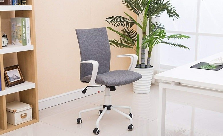 Top 9 Most Comfortable Office Chairs Reviews 2019