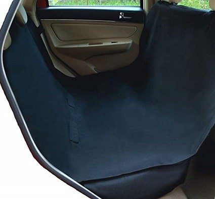 NAC&ZAC Version 3.0 Car Seat Cover