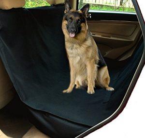 NAC&ZAC Version 3.0 Seat Cover