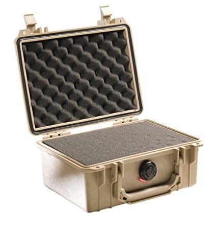 Pelican 1150 Hard Camera Case