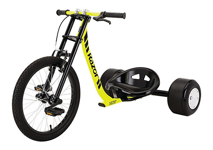 Razor DXT Ticycle-min