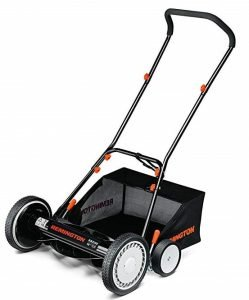 Remington RM3100 Reel Push Mower