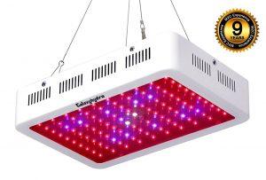 Roleadro LED Grow Light - Full Spectrum Grow Light