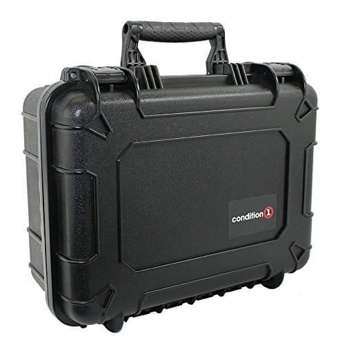Royal #179 Hard camera Cases
