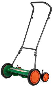 Scotts 2000 Classic Push Reel Lawn Mower