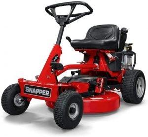 Snapper 2911525BVE Rear Engine Riding Mower