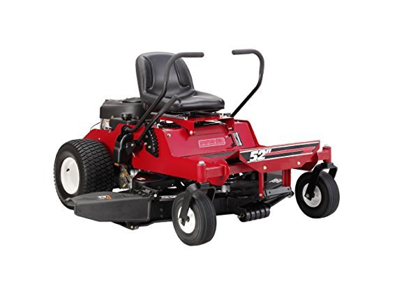 Swisher ZT2452A 52-Inch 24 HP Zero Turn Riding Mower