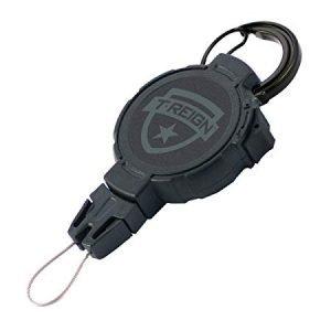 T-Reign Scuba Retractable Key chain