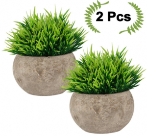Artificial Faux Greenery