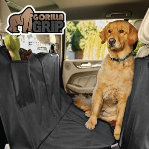 The Original Gorilla Grip Pet Seat Covers