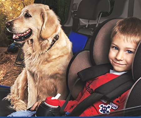 Top 10 Best Dog Seat Covers for Car in 2018