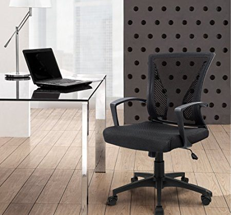 Top 10 Most Comfortable Office Chairs Reviews 2018