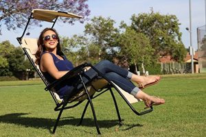 Top 9 Best Zero Gravity Chairs [Definitive List for 2018]