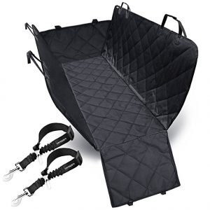 URPOWER 600D Seat Cover