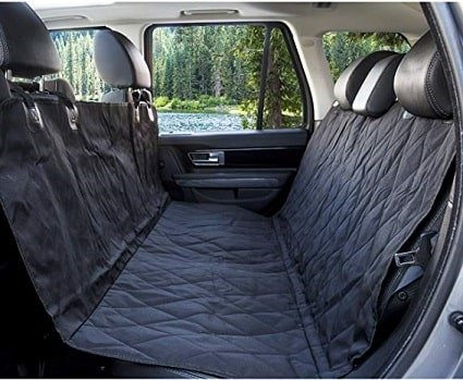 Winner Outfitters Car Seat Cover