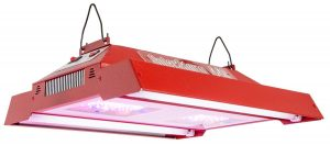 california led grow light