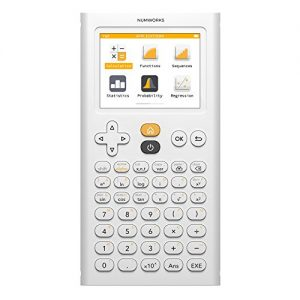 numworks graphing calculator