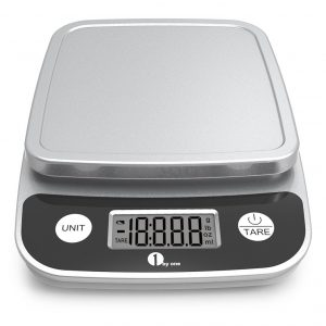 1byone Digital Kitchen Scale