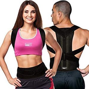 Essentials Posture Corrector for men and Women