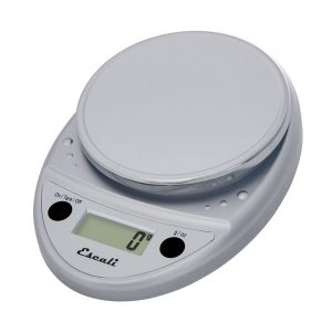 eacali digital kitchen scale