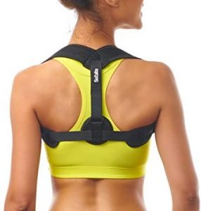 Selbite Posture Corrector for Women & Men