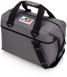 AO Coolers Canvas Soft Cooler