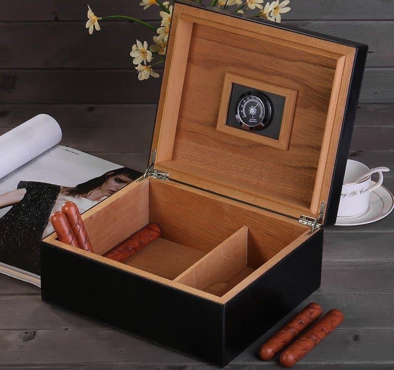 Best Cigar Humidor Reviews