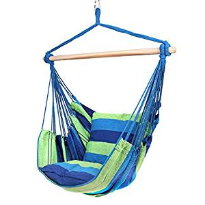 Blissun Hanging Hammock Chair