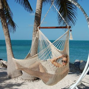 Caribbean Hammocks Large Chair