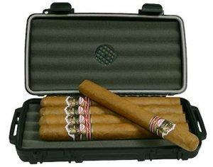 Cigar Caddy Travel Cigar Humidor
