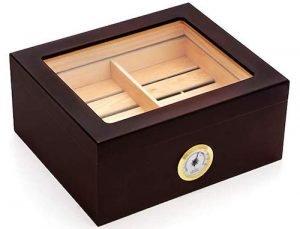 Kendal Desktop Humidor