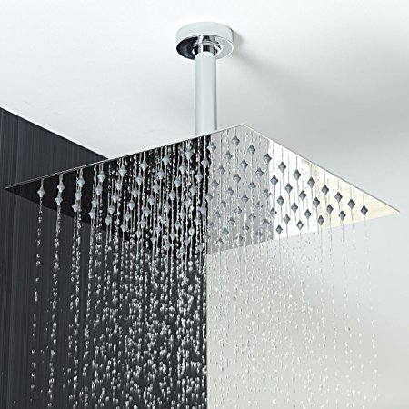 Koko Brand Rainfall Shower Head