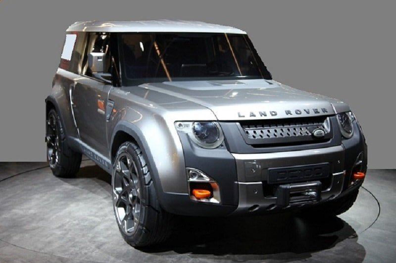 Land rover Best Car model
