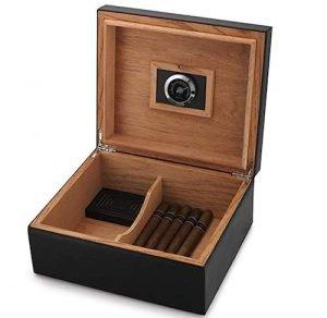 MEGACRA CB-2 Cigar Humidor
