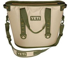 YETI Hopper 30 Portable Soft Cooler