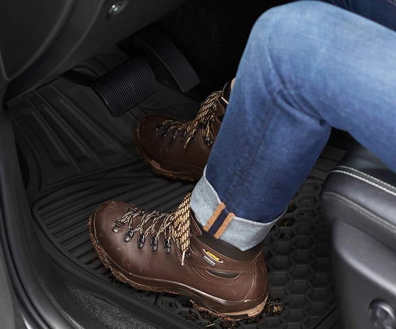 Best Car Floor Mats Reviews