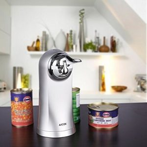 AICOK Extra-Tall Electric Can Opener