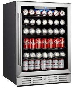 Kalamera 24-Inch Beer Refrigerator