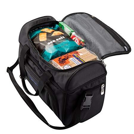 Lavington insulated cooler bag