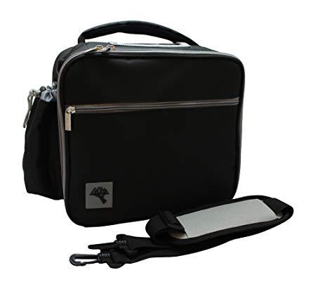 LeDish insulated lunch bag