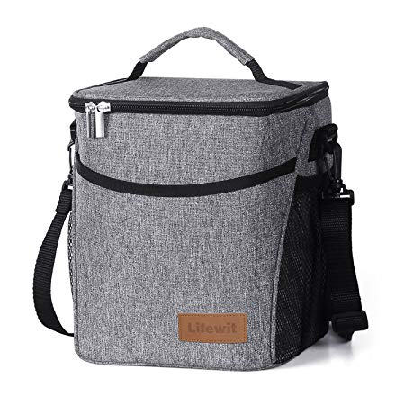 Lifewit insulated lunch box