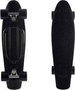 Retrospec Quip Skateboard Classic Retro Plastic Cruiser